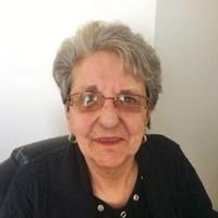 Ella Marie Deveau  September 09 1944  October 31 2019 avis de deces  NecroCanada