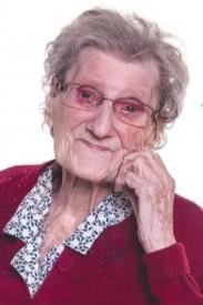 GAGNON Marie-Berthe  1925  2019 avis de deces  NecroCanada