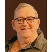 Gerald Richard Allen  April 30 1936  October 30 2019 avis de deces  NecroCanada