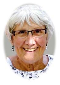 Joanne Bernice Green  March 8th 1942  October 25th 2019 avis de deces  NecroCanada