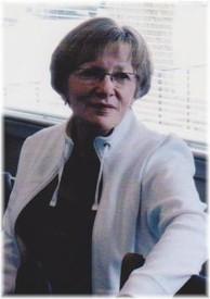 Judith Mildred Rafuse  19462019 avis de deces  NecroCanada