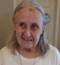 Magda Lenke Himeshazi  May 17 1936  October 24 2019 (age 83) avis de deces  NecroCanada
