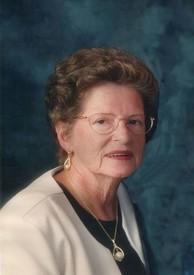 Marjorie May Findlater  October 28 1930  October 29 2019 avis de deces  NecroCanada