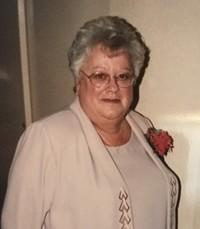 Sharon Doreen Arsenault Wilbur  Wednesday October 23rd 2019 avis de deces  NecroCanada