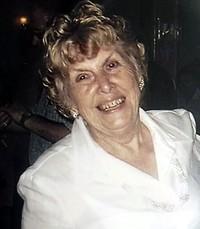 Betty Jean Davison Trotter  Saturday November 30th 2019 avis de deces  NecroCanada