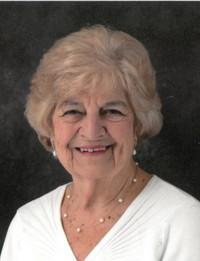 Helen Mary Vigmond  20 juin 1934