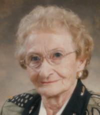 Marie Alma Huard  25 septembre 1918 – 28 novembre 2019