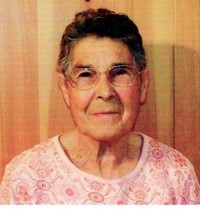 Vera May Nunn nee Stewart  2019 avis de deces  NecroCanada