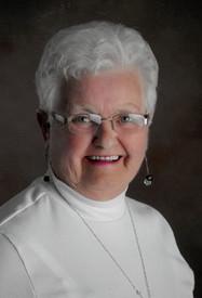 Margaret Margie Gertrude Ann MacPherson Andrews  July 24 1938  October 31 2019 (age 81) avis de deces  NecroCanada