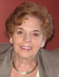 Mme Madeleine Durocher  1924  2019 avis de deces  NecroCanada