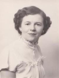 Mildred Lillian Palmer  19212019 avis de deces  NecroCanada