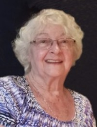 Bonnie Annibalini  1937  2019 avis de deces  NecroCanada