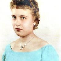 Mary 'Maria' Varga  February 6 1940  November 6 2019 avis de deces  NecroCanada