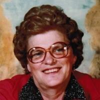 Hilda Swan  April 20 1925  November 09 2019 avis de deces  NecroCanada