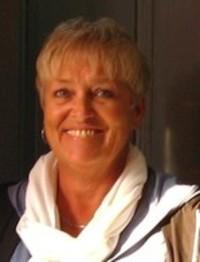Susan Beverley Sue