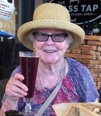 Cathy Burns  Sunday October 27th 2019 avis de deces  NecroCanada