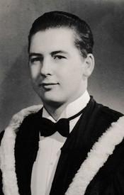 Thomas August Sigurdson  14 juin 1927  8 novembre 2019 avis de deces  NecroCanada