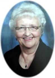 Ruth Elizabeth Jordan  19402019 avis de deces  NecroCanada