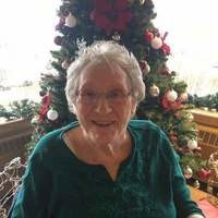 Bessie Irene Dominie  December 06 1925  November 15 2019 avis de deces  NecroCanada