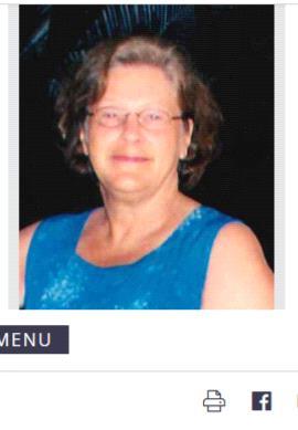 Marguerite Gray  2019 avis de deces  NecroCanada