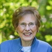 Mary Reid  2019 avis de deces  NecroCanada