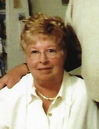 Lorna Ann Wees Chinnick  November 14 2019 avis de deces  NecroCanada