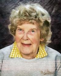 Beryl Beaumont  19282019 avis de deces  NecroCanada