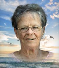Dorothy Ann Fallow  11 août 1941 – 17 novembre 2019