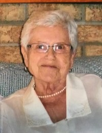 Hildegard Fabry  November 14 2019 avis de deces  NecroCanada