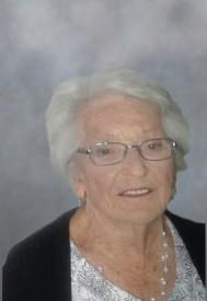 Rose-Annette Gagne  (1925  2019) avis de deces  NecroCanada