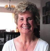 Ivy Rose Mary Nielsen  November 15 2019 avis de deces  NecroCanada