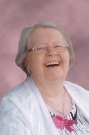 Marie-Claire Laforme Paquet  (1925  2019) avis de deces  NecroCanada