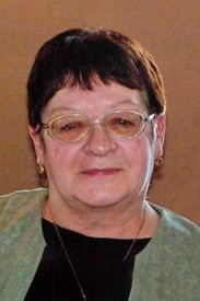 Rejeanne Marenger  16 novembre 2019 avis de deces  NecroCanada