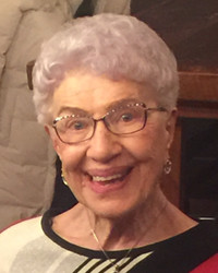 Rose Johnson  December 3 1928  November 16 2019 (age 90) avis de deces  NecroCanada