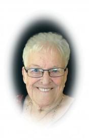 Shirley Anne Arsenault  19332019 avis de deces  NecroCanada