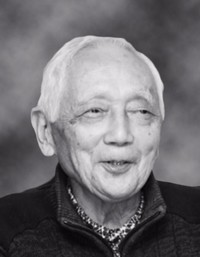 Yoshio Joseph Ito  15 février 1927
