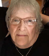 Carole Thersa Kerr Crawford  Monday November 18th 2019 avis de deces  NecroCanada