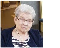 Joan Marie Porter  June 18 1929  November 21 2019 avis de deces  NecroCanada