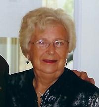 Eleanor Ruth Ribey  November 20 2019 avis de deces  NecroCanada