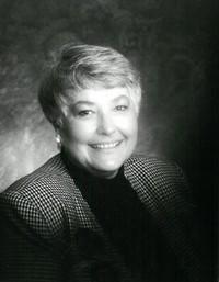Bernice Gehring  December 17 1936  November 11 2019 (age 82) avis de deces  NecroCanada