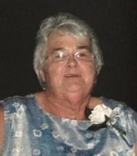 Janice  Harrington  19502019 avis de deces  NecroCanada