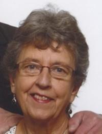 Pamela Willmot