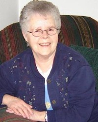 Theresa McManus  19362019 avis de deces  NecroCanada