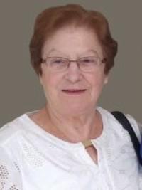 Anne Amos  January 9 1937  November 22 2019 avis de deces  NecroCanada