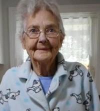 Audrey  Oakes  19332019 avis de deces  NecroCanada
