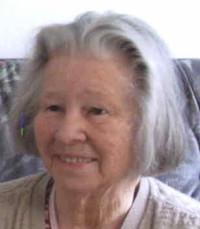 Dona Mae Hayward Nowell  Sunday November 24th 2019 avis de deces  NecroCanada