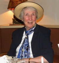 Iris Isabel Wallingford  August 4 1931  November 21 2019 (age 88) avis de deces  NecroCanada