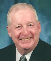 Clifford Joseph Hughes  2019 avis de deces  NecroCanada