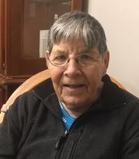 Helen Vivian Cayer Ross  Sunday November 24th 2019 avis de deces  NecroCanada