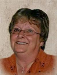 Irene Bourget Gauvin  1952  2019 (67 ans) avis de deces  NecroCanada